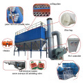 Pulse Jet Bag Type Dust Collector for WoodWorking