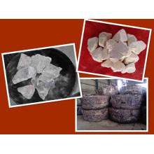 Pierres d'acétylène Carbure de calcium 50-80mm