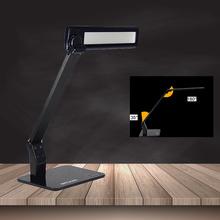 Luz de la lámpara de escritorio de la oficina de dimmer 12W