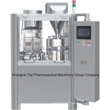 Fully Automatic Hard Gelatin Capsule Filling Machine (NJP-2300C)
