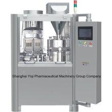 Máquina de enchimento de cápsula de gelatina dura totalmente automática (NJP-2300C)