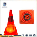 450g long visual distance retractable traffic road cone