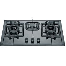 Tres hornillas incorporadas en la cocina (SZ-LX-178)