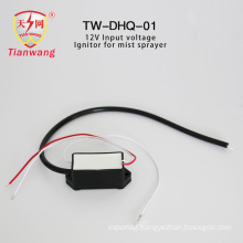 12V Ignitor Module for Gas Burner, Automatic Electronic Gas Burner