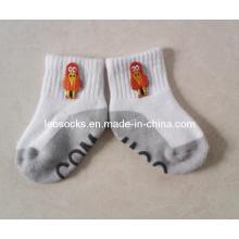 Детские носки из органического хлопка (DL-OS-05)
