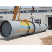 High Drying Efficiency Cassava Dregs Dryer for Sale