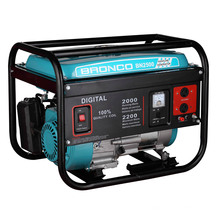 Wm Model Gasoline Generator