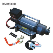 Dual Speed Electric Winch 6000lbs