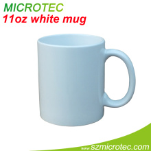 11oz White Mighty Mug