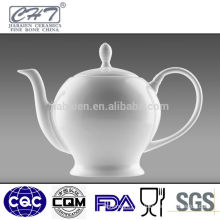Personalized bone china oriental coffee tea pot