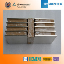 Strong Sintered Rare Earth Magnets Block