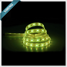 IP65 Wasserdicht 14.4W leuchtet 60LED 5050SMD Flex LED Strip