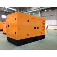 50kVA Soundproof Diesel Generator Set