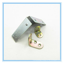 OEM Service Decorative Iron Corner Bracket (stamping parts)