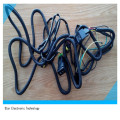 Custom Automobile Electronic HID Light Bar Wire Harness for Car