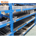Industrial storage medium duty metal shelf 200 w x 60 d x 200 h