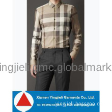 casual shirt for man flannel shirt