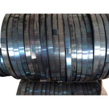 Cintas de ferro galvanizado para embalagem