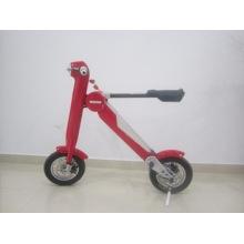 Anult Smart Electric Folding Bike