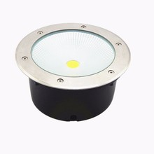 20W COB Waterproof LED Underground Light IP67 Inground LED Lamp