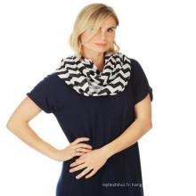 Multi usage 100% coton biologique Peau sûre allaitement couverture infinie bébé allaitement écharpe