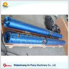 Pompes centrifuges d'irrigation à faible puissance centrifuges à haute densité