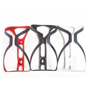 Chic carbon fiber bottle cage