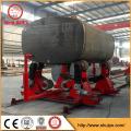 Dispositivo de rodillo del tanque (rotador del tanque)