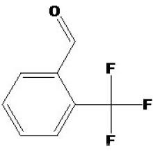 2- (Trifluormethyl) benzaldehyd CAS-Nr .: 447-61-0