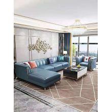 modern  furniture sectional corner  sofa set