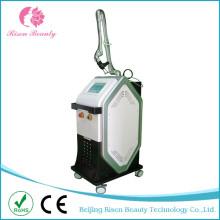Scar Removal Medical Laser Beauty Equipment CO2 Fractional Laser