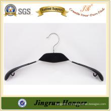 Стильная металлическая вешалка для одежды 204