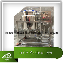 Pasteurization Equipment CE