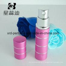 10ml vente chaude usine prix personnalisé mode bouteille de parfum
