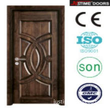 FD-102  high quality environmental friendly interior door wooden