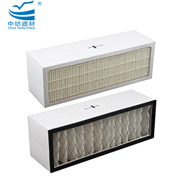 A1001b Bionaire Air Cleaner Dual Filter Cartridge