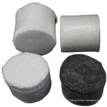 Synthetic Polypropylene Macro Concrete Fibers