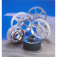 High Precision Sintered Gear Wheel for Motorcycle