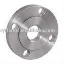 Forged Flat Flanges