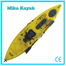 Sit on Top Sea Pedals Kayak Paddle Fishing Boat Price