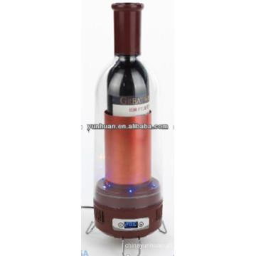 Refrigerador de garrafa de vinho