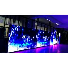Outdoor P3.91 LED display rental LED display