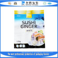 Ginger Food Packaging Taschen