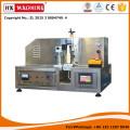 Chine fabricants Haute qualité manuel en plastique tube d'étanchéité machine pour les petites entreprises de l'industrie cosmétique