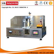 HX-007 Energy Gel Tube Sealing Machine Máquina de sellado ultrasónico