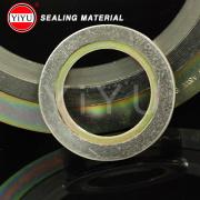 ASME B16.20 Metal Gasket with Inner Ring