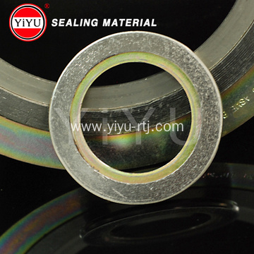 ASME B16.20 Metal Gasket with Inner Ring