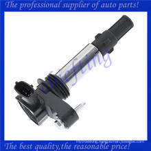 880276 0221604112 0221604104 12613057 12629037 12566569 12583514 for cadillac ignition coil pack