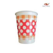 Disposable Cold Paper Cup With OEM Service