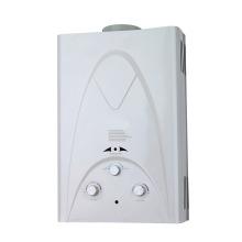 Elite calentador de agua de gas con el interruptor de verano / invierno (JSD-SL15)